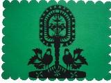 Decorative pad leluja3