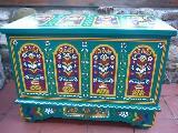 Dowry Box of Krakow