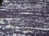 Chodnik bawełniany ręcznie tkany 65x150 cm wrzosowo-ecru (k-31)