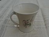 Garncarstwo - Ceramika bolimowska - kubek (2)