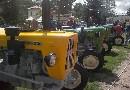 Zabytkowe traktory