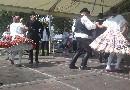 Taniec węgierski