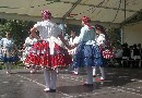 Taniec w�gierski