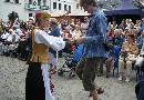 Festiwal kapel