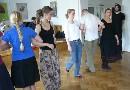 Warsztat tańca
