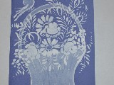 Kartka okolicznościowa ręcznie malowana (kz-1)