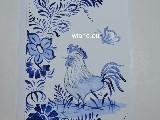 Kartka okolicznościowa ręcznie malowana (kz-3)