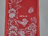 Kartka okolicznościowa ręcznie malowana (kz-15)
