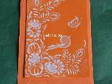 Kartka okolicznościowa ręcznie malowana (kz-20)