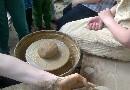 Toczenie garnków