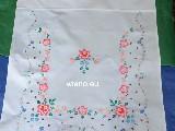 Ręcznik ozdobny ludowy (czk-9)