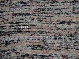 Chodnik bawełniany, ręcznie tkany, pstrokaty, 65x120