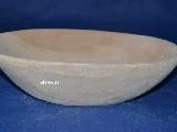 Naczynie drewniane - miska 22x13 cm (24)