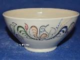 Ceramika bolimowska - misa wys. 7,5 cm