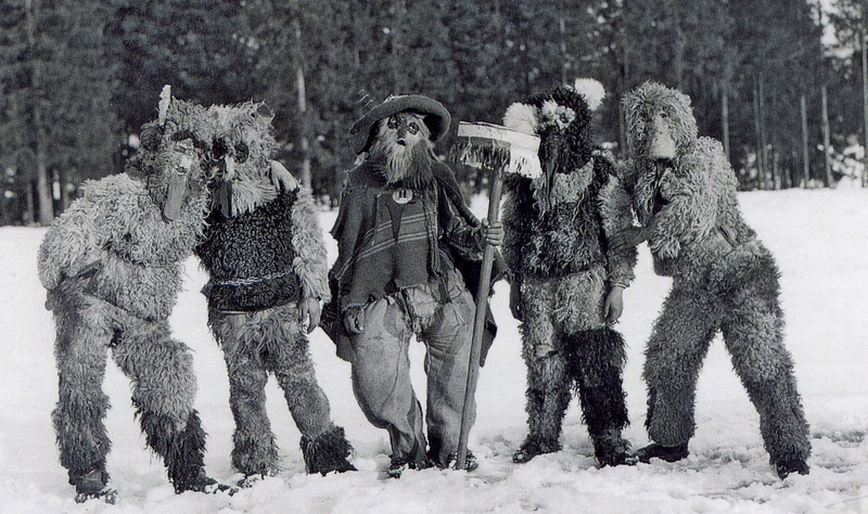 Kultura duchowa śląskich górali