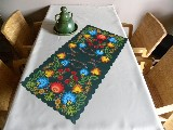 Digitally printed table runner (4)