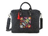 Felt bag  324 (4-f)