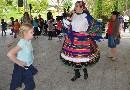 Nauka tańca ludowego