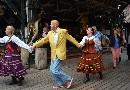 Tańce warmińskie