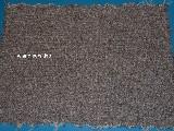Chodnik bawe�niany (wycieraczka) r�cznie tkany szary 65x50